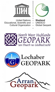 Scottish Geology Trust - Scottish Geoparks