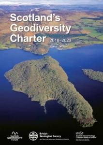 Scottish Geology Trust - Scotland's Geodiversity Charter
