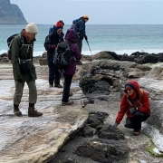 Campaigning for Scotland's Geology - The Scottish Geology Trust