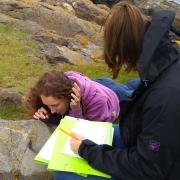 Geology Education - The Scottish Geology Trust