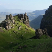 Promoting Scotland's Geology - The Scottish Geology Trust